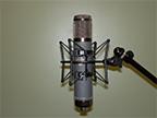 Telefunken AR-51 Microphone