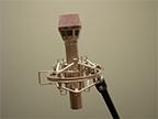 AKG D190E Microphone