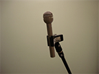 EV RE10 Microphone