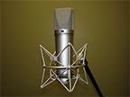 Neumann U 87 Ai Microphone