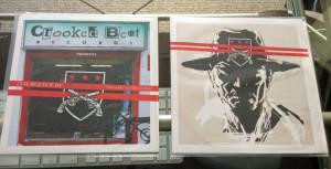 The Insurgence Vinyl Release