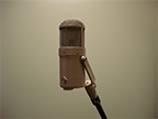 Finally getting around to posting some microphone pics…